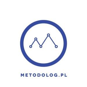 Logo Metodolog.pl